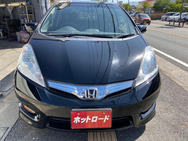 「ホンダ」「フィット」「ステーションワゴン」「福岡県」の中古車2