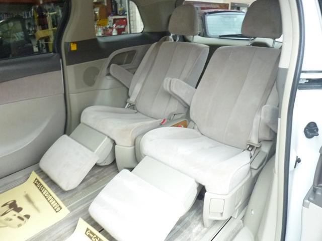 トヨタ エスティマ 2.4アエラス Gエディションナビスペシャル