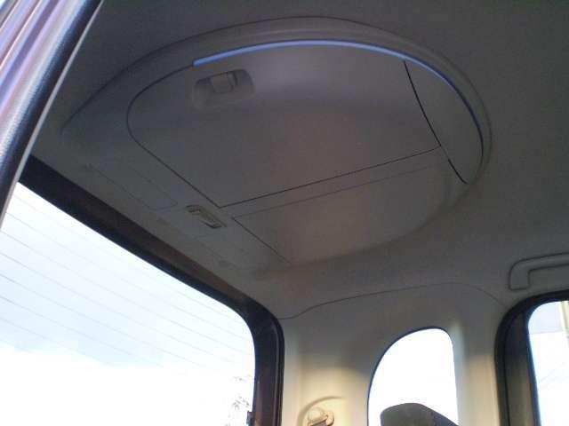 ダイハツ タント カスタムXリミテッド 左片側電動スライドドア 純正ナビ