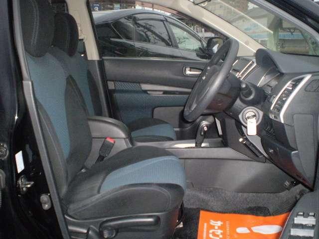 運転席周り アームレストコンソールBOX シートリフター