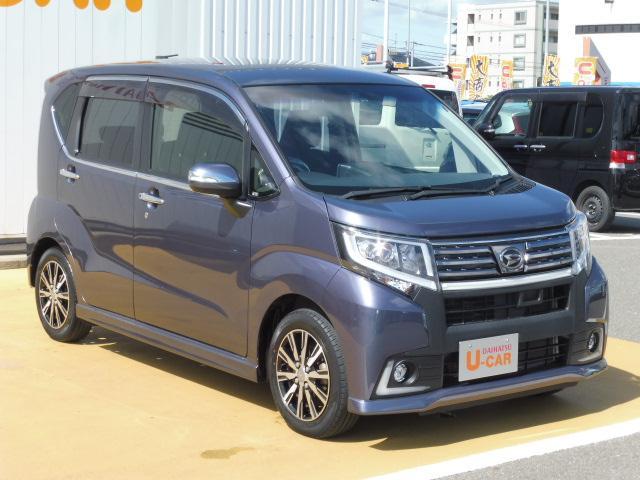 カスタム X ハイパーSA(2枚目)