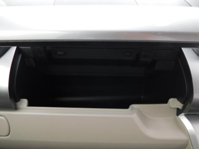 インパネアッパーボックス(助手席側)