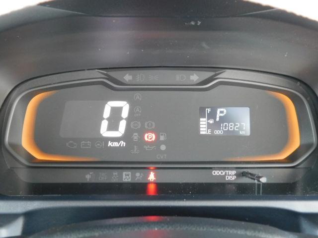 L 弊社デモカーUP車 走行距離10,827km キーレス(17枚目)