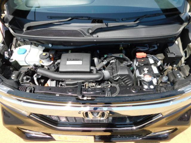 G・EXホンダセンシング ワンオーナー車 純正フルセグ内蔵メモリーナビ バックモニター ETC 左右パワースライドリヤドア LEDヘッドライト キーフリー 走行距離24,027km(15枚目)