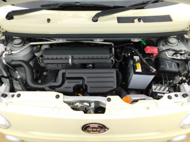 ココアX ワンオーナー ワンセグ内蔵メモリーナビ バックモニター ドライブレコーダー キーフリー 走行距離20,400km(15枚目)