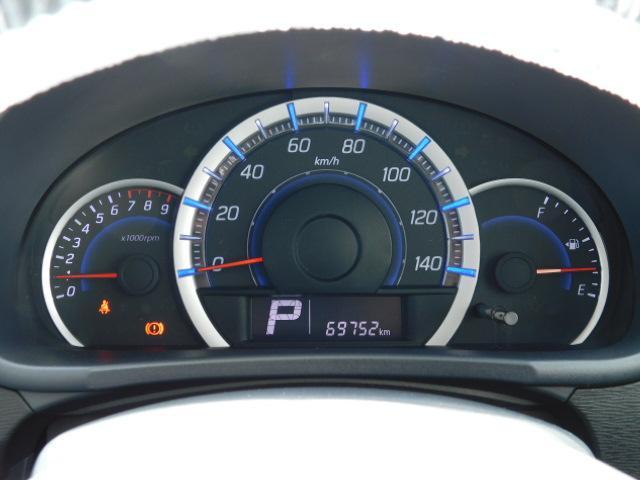 T HIDヘッドライト ETC キーフリー 走行距離69,752km(17枚目)