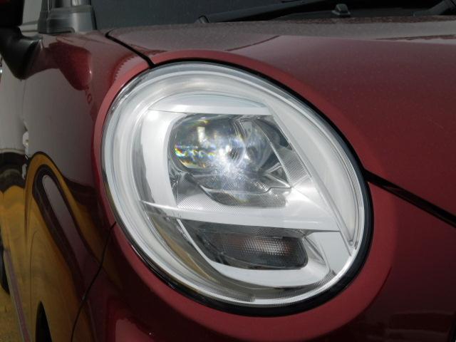 スタイルG SAII ワンオーナー LEDヘッドライト キーフリー 走行距離66,231km(23枚目)