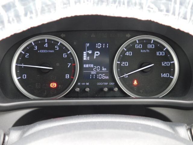スタイルXリミテッドSAIII 弊社デモカーUP車 バックカメラ キーフリー 走行距離11,106km(17枚目)