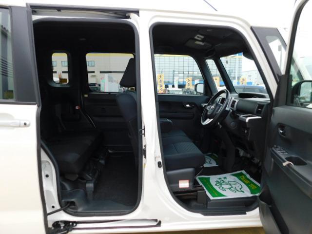 GターボリミテッドSAIII 弊社デモカーUP車 左右パワースライドリヤドア パノラマモニター対応カメラ LEDヘッドライト キーフリー 走行距離8,810km(11枚目)