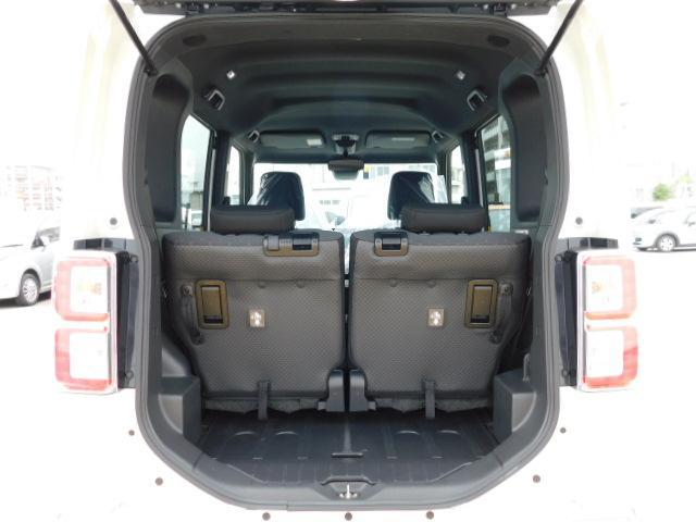 GターボリミテッドSAIII 弊社デモカーUP車 左右パワースライドリヤドア パノラマモニター対応カメラ LEDヘッドライト キーフリー 走行距離8,810km(13枚目)