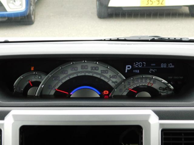 GターボリミテッドSAIII 弊社デモカーUP車 左右パワースライドリヤドア パノラマモニター対応カメラ LEDヘッドライト キーフリー 走行距離8,810km(17枚目)