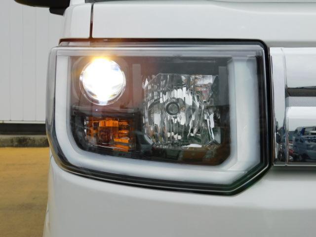 GターボリミテッドSAIII 弊社デモカーUP車 左右パワースライドリヤドア パノラマモニター対応カメラ LEDヘッドライト キーフリー 走行距離8,810km(22枚目)