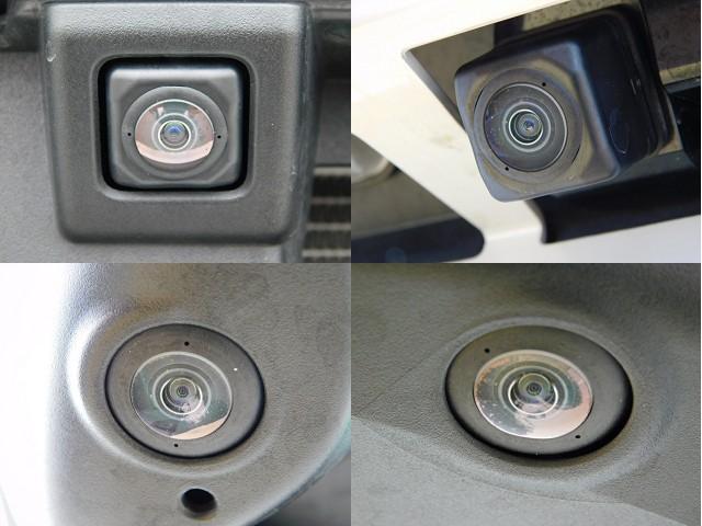 GターボリミテッドSAIII 弊社デモカーUP車 左右パワースライドリヤドア パノラマモニター対応カメラ LEDヘッドライト キーフリー 走行距離8,810km(23枚目)