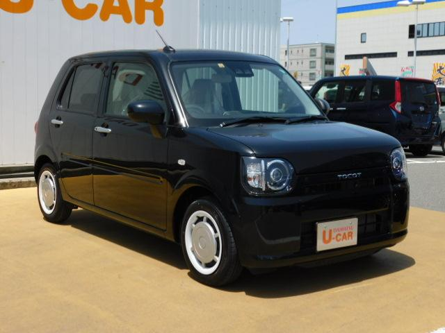 G SAIII 弊社デモカーUP車 パノラマモニター対応カメラ LEDヘッドライト シートヒーター付(運転席/助手席) キーフリー 走行距離7,785km(3枚目)