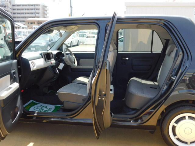 G SAIII 弊社デモカーUP車 パノラマモニター対応カメラ LEDヘッドライト シートヒーター付(運転席/助手席) キーフリー 走行距離7,785km(12枚目)