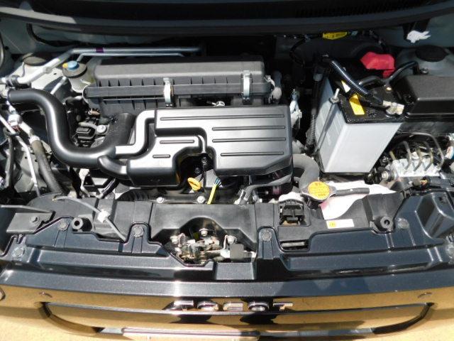 G SAIII 弊社デモカーUP車 パノラマモニター対応カメラ LEDヘッドライト シートヒーター付(運転席/助手席) キーフリー 走行距離7,785km(15枚目)