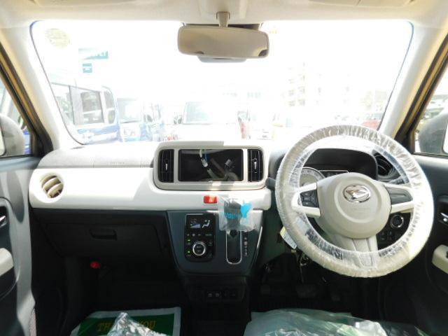 G SAIII 弊社デモカーUP車 パノラマモニター対応カメラ LEDヘッドライト シートヒーター付(運転席/助手席) キーフリー 走行距離7,785km(16枚目)