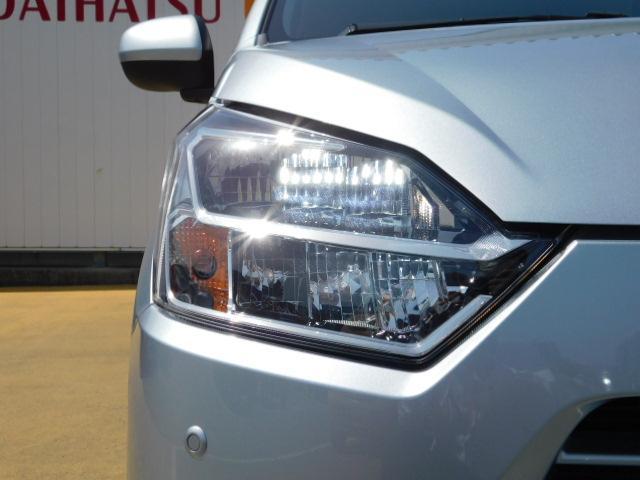 XリミテッドSAIII 弊社デモカーUP車 バックカメラ LEDヘッドライト キーレス 走行距離7,841km(20枚目)