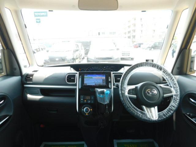 カスタムRS SA ワンオーナー車 フルセグ内蔵メモリーナビ バックカメラ ETC LEDヘッドライト 左右パワースライドリヤドア キーフリー 走行距離83,057km(16枚目)