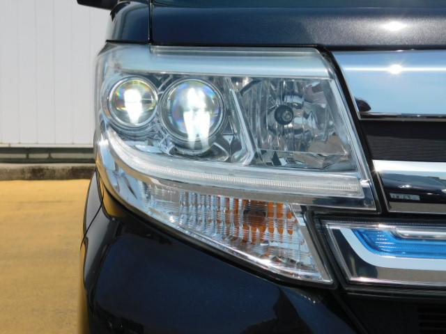 カスタムRS SA ワンオーナー車 フルセグ内蔵メモリーナビ バックカメラ ETC LEDヘッドライト 左右パワースライドリヤドア キーフリー 走行距離83,057km(24枚目)