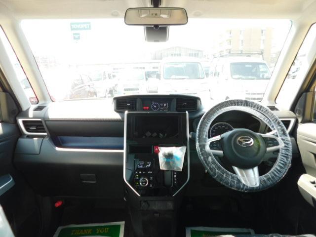 カスタムGターボSAII 弊社デモカーUP車 バックカメラ LEDヘッドライト 左右パワースライドリヤドア キーフリー 走行距離2,918km(16枚目)