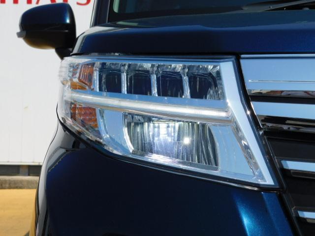 カスタムGターボSAII 弊社デモカーUP車 バックカメラ LEDヘッドライト 左右パワースライドリヤドア キーフリー 走行距離2,918km(24枚目)