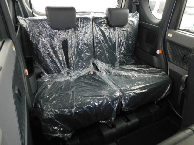 カスタムXセレクション ワンオーナー車 純正パノラマモニター対応カメラ付 シートヒーター付(運転席/助手席) LEDヘッドライト キーフリー 左右パワースライドリヤドア 走行距離2,583km(10枚目)