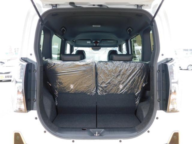 カスタムXセレクション ワンオーナー車 純正パノラマモニター対応カメラ付 シートヒーター付(運転席/助手席) LEDヘッドライト キーフリー 左右パワースライドリヤドア 走行距離2,583km(13枚目)