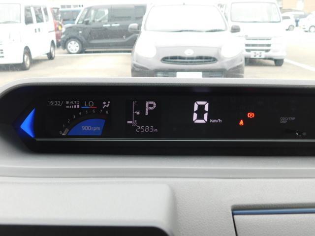 カスタムXセレクション ワンオーナー車 純正パノラマモニター対応カメラ付 シートヒーター付(運転席/助手席) LEDヘッドライト キーフリー 左右パワースライドリヤドア 走行距離2,583km(17枚目)