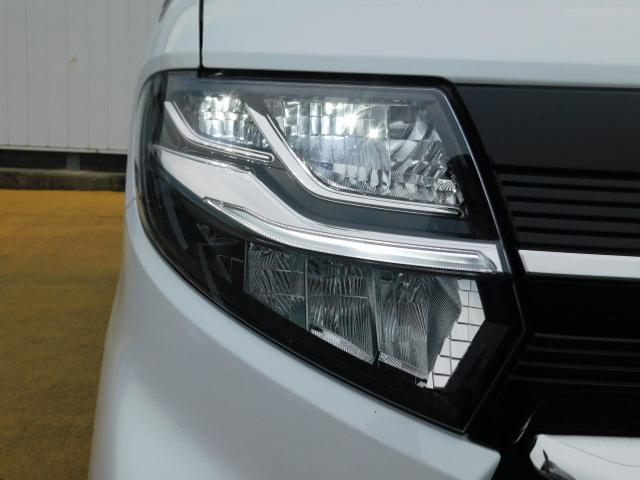 カスタムXセレクション ワンオーナー車 純正パノラマモニター対応カメラ付 シートヒーター付(運転席/助手席) LEDヘッドライト キーフリー 左右パワースライドリヤドア 走行距離2,583km(24枚目)