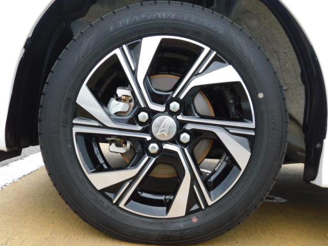 カスタムXセレクション ワンオーナー車 純正パノラマモニター対応カメラ付 シートヒーター付(運転席/助手席) LEDヘッドライト キーフリー 左右パワースライドリヤドア 走行距離2,583km(35枚目)