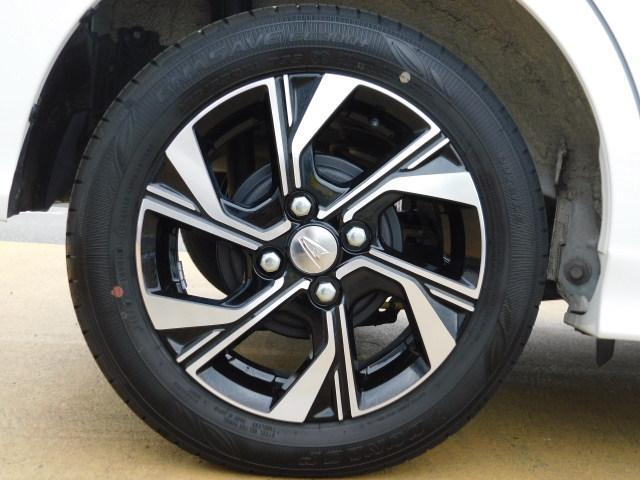 カスタムXセレクション ワンオーナー車 純正パノラマモニター対応カメラ付 シートヒーター付(運転席/助手席) LEDヘッドライト キーフリー 左右パワースライドリヤドア 走行距離2,583km(36枚目)