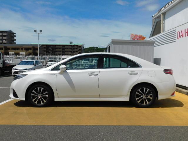 S Cパッケージ ワンオーナー車 フルセグ内蔵メモリーナビ バックモニター LEDヘッドライト キーフリー 走行距離25,923km(8枚目)