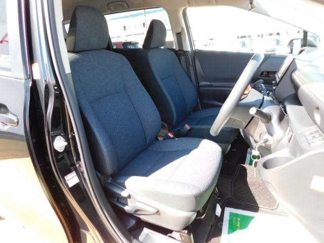 X ワンオーナー車 フルセグ内蔵メモリーナビ バックモニター ETC 左側パワースライドリヤドア シートヒーター付(運転席/助手席) キーレス 走行距離35,745km(9枚目)