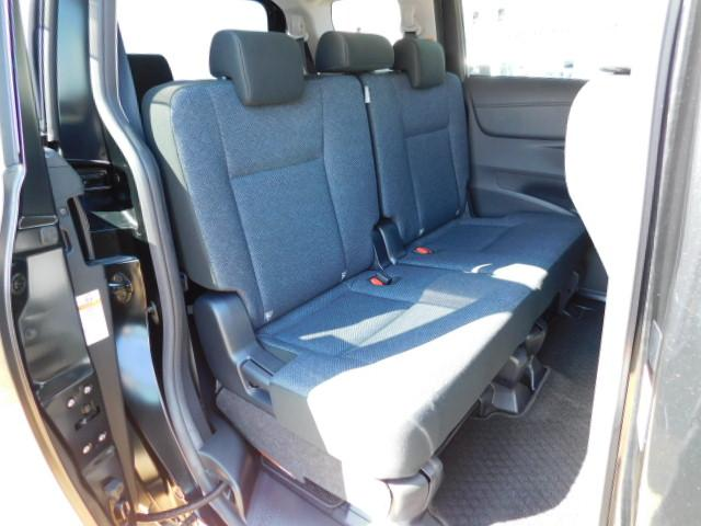 X ワンオーナー車 フルセグ内蔵メモリーナビ バックモニター ETC 左側パワースライドリヤドア シートヒーター付(運転席/助手席) キーレス 走行距離35,745km(10枚目)