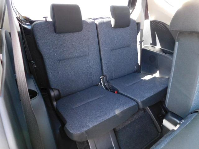 X ワンオーナー車 フルセグ内蔵メモリーナビ バックモニター ETC 左側パワースライドリヤドア シートヒーター付(運転席/助手席) キーレス 走行距離35,745km(11枚目)