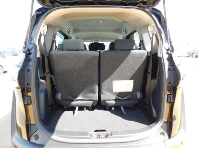 X ワンオーナー車 フルセグ内蔵メモリーナビ バックモニター ETC 左側パワースライドリヤドア シートヒーター付(運転席/助手席) キーレス 走行距離35,745km(14枚目)