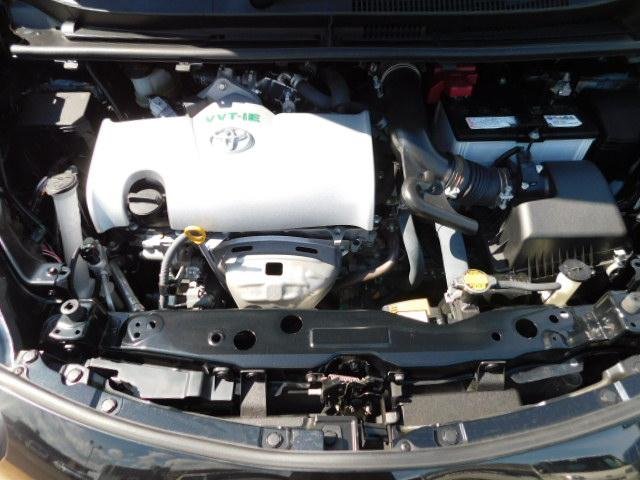 X ワンオーナー車 フルセグ内蔵メモリーナビ バックモニター ETC 左側パワースライドリヤドア シートヒーター付(運転席/助手席) キーレス 走行距離35,745km(16枚目)