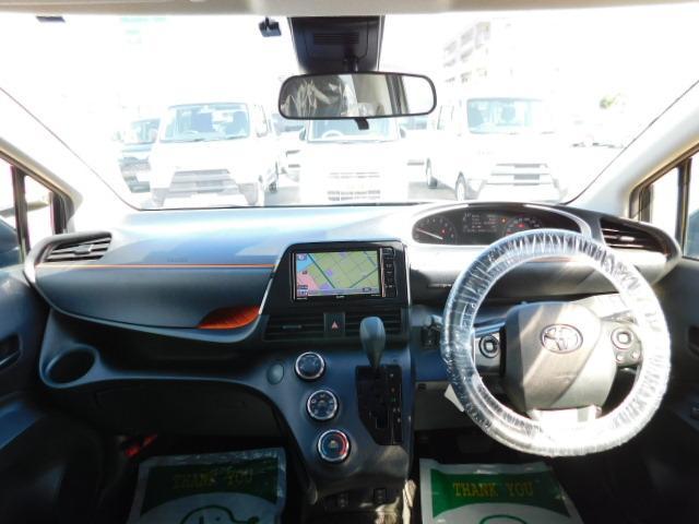 X ワンオーナー車 フルセグ内蔵メモリーナビ バックモニター ETC 左側パワースライドリヤドア シートヒーター付(運転席/助手席) キーレス 走行距離35,745km(17枚目)