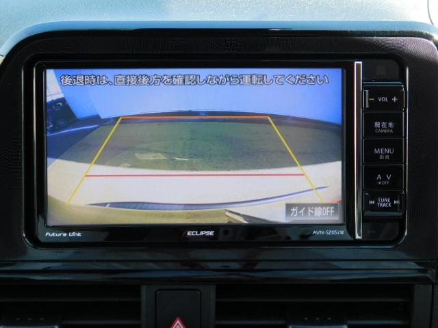 X ワンオーナー車 フルセグ内蔵メモリーナビ バックモニター ETC 左側パワースライドリヤドア シートヒーター付(運転席/助手席) キーレス 走行距離35,745km(20枚目)