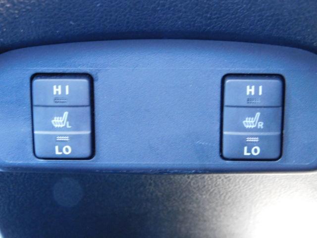 X ワンオーナー車 フルセグ内蔵メモリーナビ バックモニター ETC 左側パワースライドリヤドア シートヒーター付(運転席/助手席) キーレス 走行距離35,745km(27枚目)