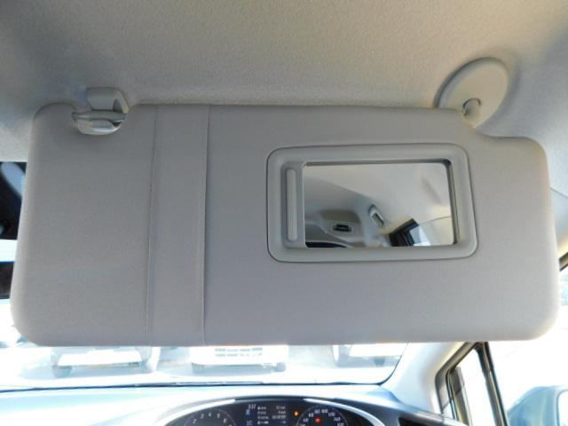X ワンオーナー車 フルセグ内蔵メモリーナビ バックモニター ETC 左側パワースライドリヤドア シートヒーター付(運転席/助手席) キーレス 走行距離35,745km(35枚目)