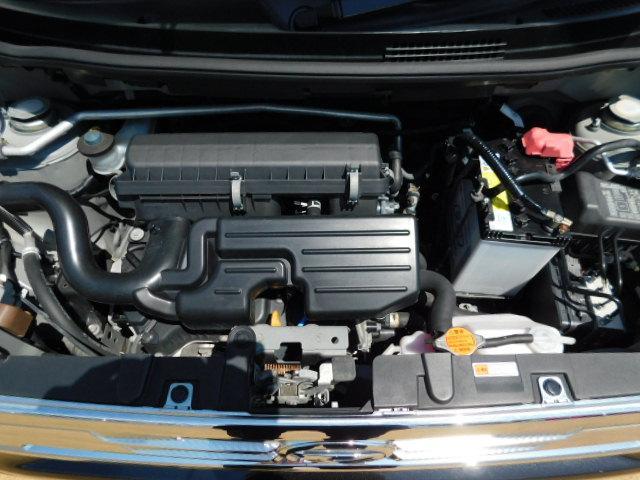 カスタムX ワンオーナー車 フルセグ内蔵メモリーナビ ETC HIDヘッドライト キーフリー 走行距離36,818km(15枚目)