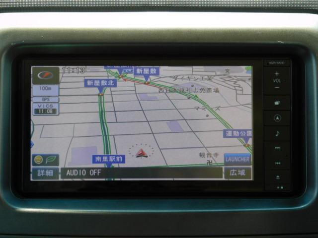 カスタムX ワンオーナー車 フルセグ内蔵メモリーナビ ETC HIDヘッドライト キーフリー 走行距離36,818km(18枚目)