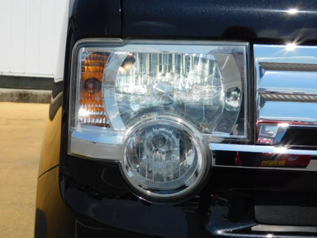 カスタムX ワンオーナー車 フルセグ内蔵メモリーナビ ETC HIDヘッドライト キーフリー 走行距離36,818km(21枚目)