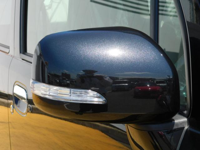カスタムX ワンオーナー車 フルセグ内蔵メモリーナビ ETC HIDヘッドライト キーフリー 走行距離36,818km(22枚目)