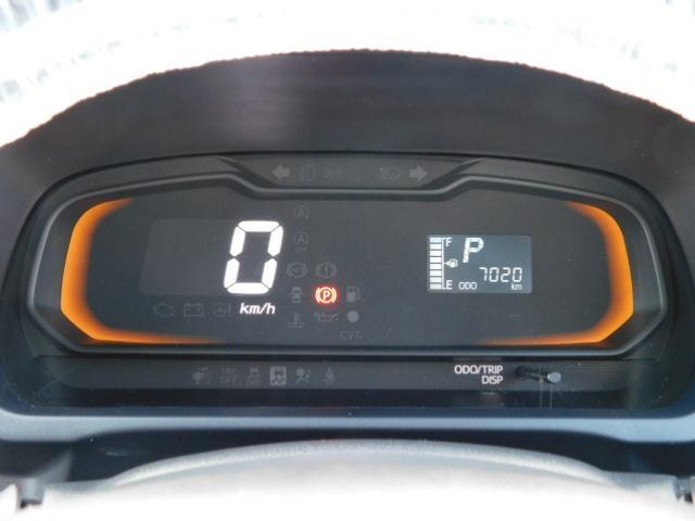 L ワンオーナー車 キーレス 走行距離7,020km(17枚目)