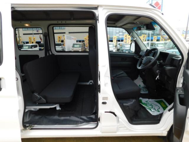 デラックスSAIII ワンオーナー車 LEDヘッドライト キーレス 走行距離2,029km(11枚目)