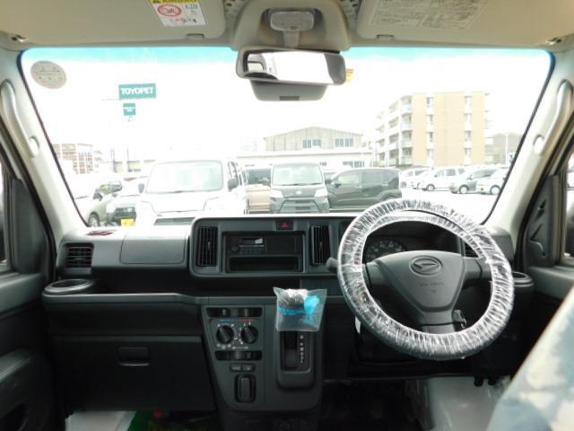 デラックスSAIII ワンオーナー車 LEDヘッドライト キーレス 走行距離2,029km(16枚目)