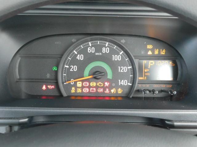 デラックスSAIII ワンオーナー車 LEDヘッドライト キーレス 走行距離2,029km(17枚目)